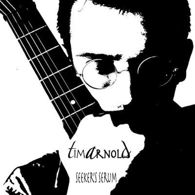 Seeker's Serum Cover 2