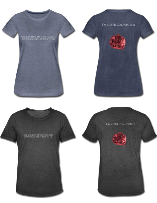 Bella T Shirts 3