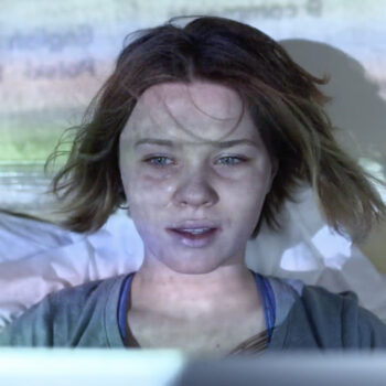 Dixie McDevitt as Bella in Super Connected